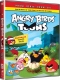 DVD FILMY Angry Birds Toons 1. s�rie 1. ��st