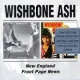 Wishbone Ash New England/Frontpage New