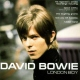 Bowie David London Boy