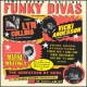 Brown James Original Funky Divas