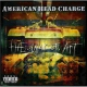 American Head Charge The War Of Art