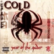 Cold Year Of The Spider
