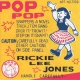 Jones Rickie Lee Pop Pop
