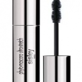 Sisley: Phyto Mascara Ultra Stretch  /1 Deep Black/ - Řasenka 7,5ml (žena)