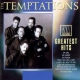 Temptations Motown Greatest Hits