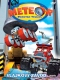 DVD Filmy Meteor Monster Trucks 2 - Vlajkov� z�vod