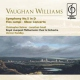 Williams Vaughan Symphony No.5 In D