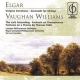 Elgar / Vaughan Enigma Variations/Lark As