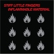Stiff Little Fingers Inflammable Material + 2