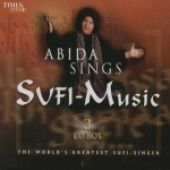 Abida Sings Sufi-music 3cd