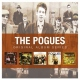 Pogues, The Original Album Series