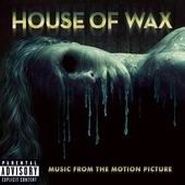 House Of Wax /j.division,..