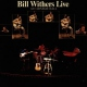 Withers, Bill Live At Carnegie Hall