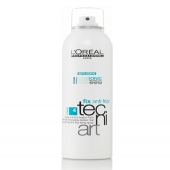 L´Oréal Paris: Tecni Art Anti Frizz Fix - lak na vlasy 400ml (žena)