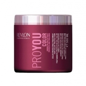 Revlon: ProYou Color Mask - maska na vlasy 500ml (žena)