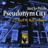 Ain´t No Pity In Pseudonym City//w:jerry Allison/buck Owens/champs/+