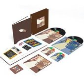 Led Zeppelin Ii (2cd+2lp)
