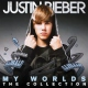Bieber Justin My Worlds-the Collection