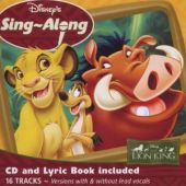 Disney´s Singalong / Lion Ki