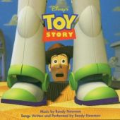 Toy Story / Ost