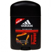 Adidas: Extreme Power - deostick 53ml (muž)