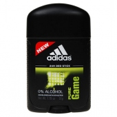 Adidas: Pure Game - deostick 53ml (muž)