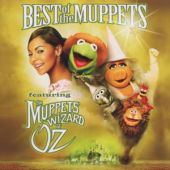 Muppets Inc.the Wizard Of