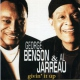 G.benson / A.jarreau Givin´ It Up