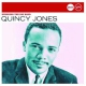 Jones Quincy Swingin´ The Big Band