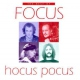 Focus Hocus Pocus/Best Of
