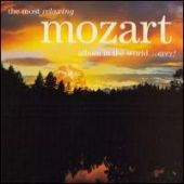 Most Relaxing Mozart