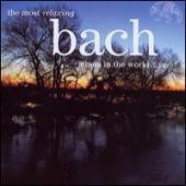 Most Relaxing Bach