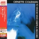 Coleman, Ornette To Whom Who Keeps A Record