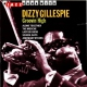 Gillespie, Dizzy Groovin´ High