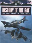 History Of The Raf