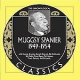 Spanier Muggsy Weary Blues