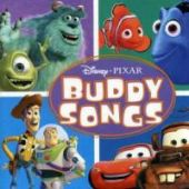Disney Pixar Buddy Songs