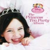 Princess Tea Party Album