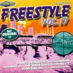 Freestyle Vol. 17/2002