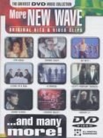 More New Wave Hits (dvd)