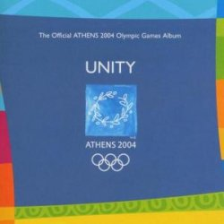 Unity - Official Athens 2004