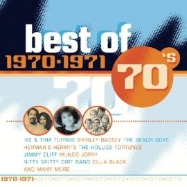 Best Of 70 /1970-1971/ [2cd]
