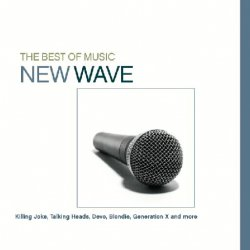 Best Of Music New Wave