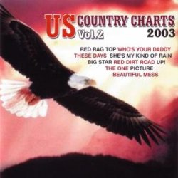 Country Us Charts 2003 02