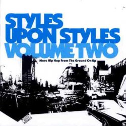Styles Upon Styles Vol.2