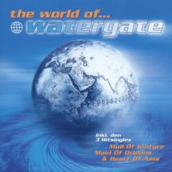 World Of Watergate