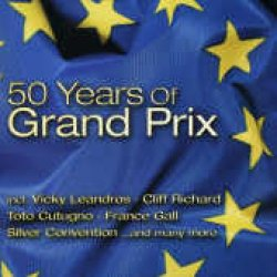 50 Years Of Grand Prix