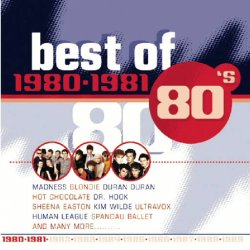 Best Of 80 /1980-1981/ [2cd]