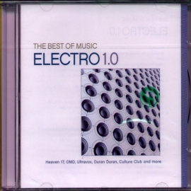 Best Of Music Electro 1