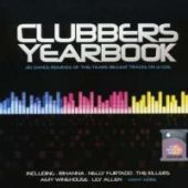 Clubbers Yearbook